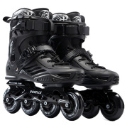 Adult Inline Roller Dkating Beginner Fancy Flat Shoes