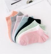 Short Socks Boat Socks Ladies Socks White Socks Student Socks