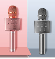 K8 Microphone And Sound Integrated K Song Singing
