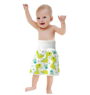 Baby Diapers Are Waterproof And Leak-Proof