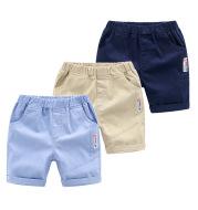 Summer New Children's Casual Pants Trendy Fan Pants