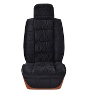 Winter New Short Plush Car Seat Fully Surrounded