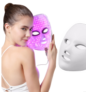 Led Facial beauty instrument