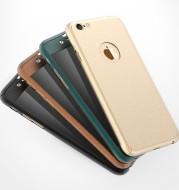 Matte hard shell phone case