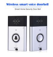Wireless wifi voice doorbell home remote intelligent self-power generation