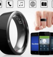 SMART NFC RING