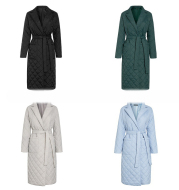 Winter coat trench coat