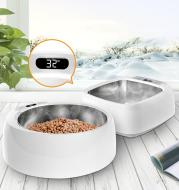 Heating Constant Temperature Control Pet Winter Feeder