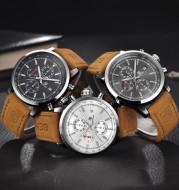 BENYAR Benya Sports Three Eyed Watch