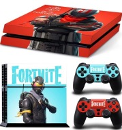 PS4 game console film