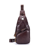 Casual sports chest bag