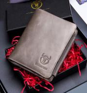 Multi-card wallet