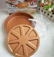 Copper Chef Perfect Cake Pan