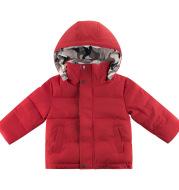 Children's cotton winter jacket new Korean version