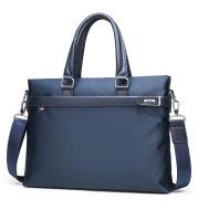 Men's briefcase A4 file bag