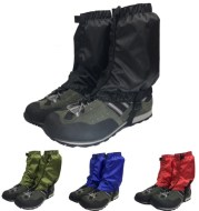 Outdoor hiking waterproof leg cover