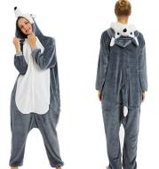 Adult animal pajamas