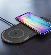 Wireless Charger Dual Mobile Phone Charger