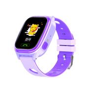 Y85 waterproof child positioning smart watch