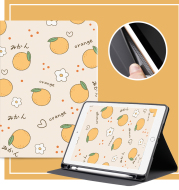 Ipad8 protective cover 2019 new air3 shell