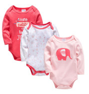 Casual clothes for newborn babies