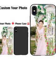 Custom protective case for Huawei P40 P10 Plus P20 P30 Pro Lite Honor