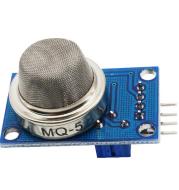 Mq-2 MQ-3 mq-4 MQ-5 mq-6 mq-7 mq-8 MQ-9 mq-135 gas sensor kit