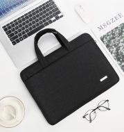 Men and women one-shoulder laptop liner bag