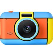 Children''s camera high-definition 2400W digital