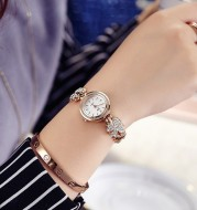 Bracelet ladies watch