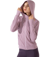 Yoga sports casual jacket