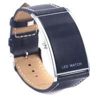 First layer belt fashion sports men's watch