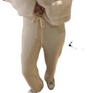 Women's autumn sports trousers