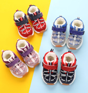 Children's functional shoes for baby girls