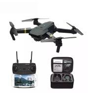 E58 folding aerial drone aircraft