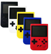 Handheld 400-in-one retro children's game console
