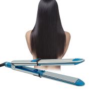 Usb mini hair straightener
