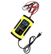 Car battery charger 12V full intelligent automatic battery charger