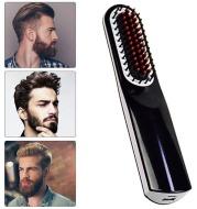 Quick Beard Straightener