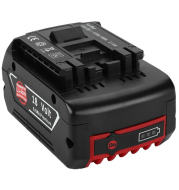 Gsb18vli replaces 18v lithium battery