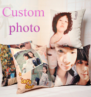 Customize design home Decorative pillow cover seat back Cushion cover