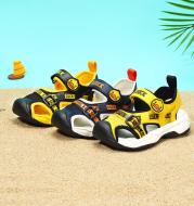 Soft sole non-slip sports sandals