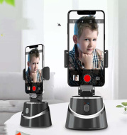 360° Object Tracking Phone Holder