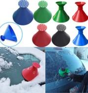 Scrape-a-round Magical Ice Scraper Snow Removal