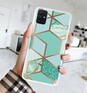 Anti-drop soft shell iphone11 mobile phone case