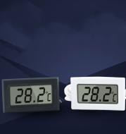 Aquarium thermometer electronic liquid crystal thermometer