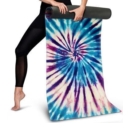 Personalisierte Yoga-Matte | sportshop3000