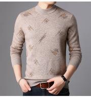 Wild sweater men's sweater