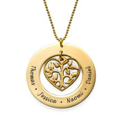 s925 brand eight-character necklace infinity name customization