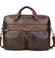 Briefcase business handbag